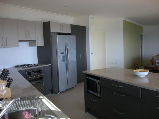 Apt 2 Kitchen